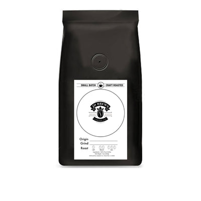 Cowboy Blend - JD Brews Coffee Company