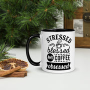 Stressed Blessed & Coffee - JD Brews Coffee Company