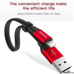 Baseus ® iPhone Power Bank Charging Cable
