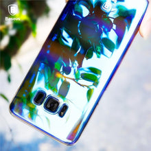 Load image into Gallery viewer, Galaxy S8 Plus Ultra-thin Aura Gradient Case