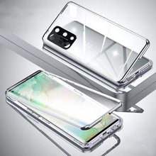 Load image into Gallery viewer, OnePlus 8T (Front+Back) Protection Magnetic Fit Case