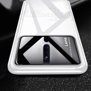 Oppo F11 Pro Polarized Lens Glossy Edition Smooth Case