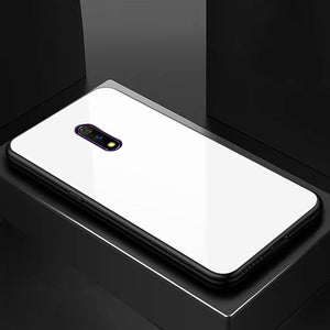 Oppo K3 Special Edition Silicone Soft Edge Case