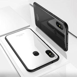 Redmi Note 5 Special Edition Silicone Soft Edge Case