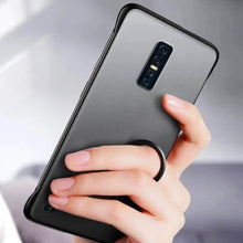 Load image into Gallery viewer, Vivo V17 Pro Luxury Frameless Transparent Case