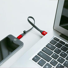 Load image into Gallery viewer, Baseus ® iPhone Power Bank Charging Cable
