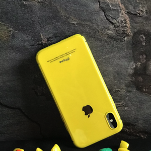 iPhone XS Special Edition Protective Shell Case