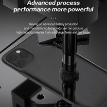 Load image into Gallery viewer, JLW ® iPhone 11/11 Pro Max Portable 6000 mAh Battery Shell Case