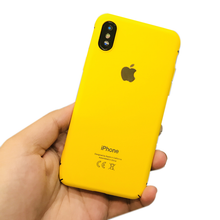 Load image into Gallery viewer, iPhone XS Special Edition Protective Shell Case