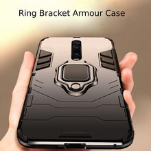 Load image into Gallery viewer, Redmi K20 Ring Buckle Kickstand Case
