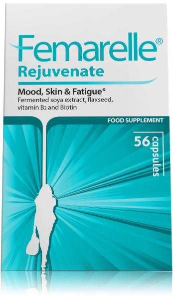 Femarelle<sup>®</sup> Rejuvenate <br> <span>Pack of 56</span>