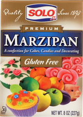 SOLO: Paste Marzipan, 8 oz