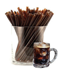 GLORY BEE: Root Beer HoneyStix Canister, 200 pc