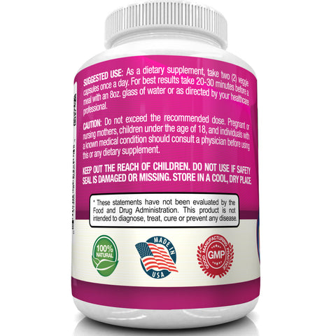 Help your liver out with milk thistle pills from NutriFlair