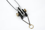 "Men's necklace ""Midas"""