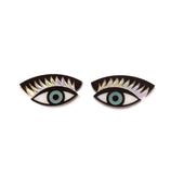 Eye On You Earrings small