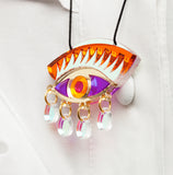 SPACE Eye On You Pendant- 4 drops