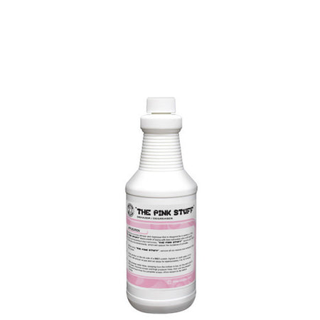 """THE PINK STUFF"" Dehazer/Degreaser"