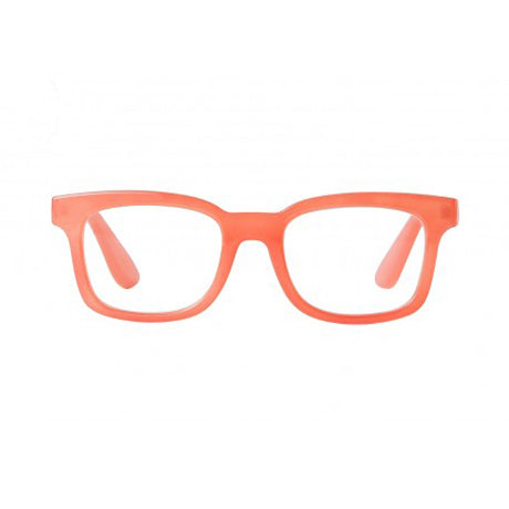 reading glasses selma baby pink