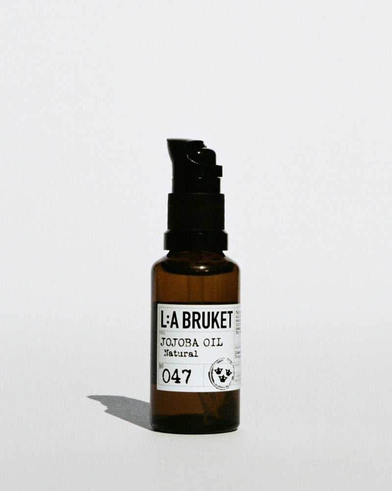 no.47 lilla bruket jojoba oil natural 30ml