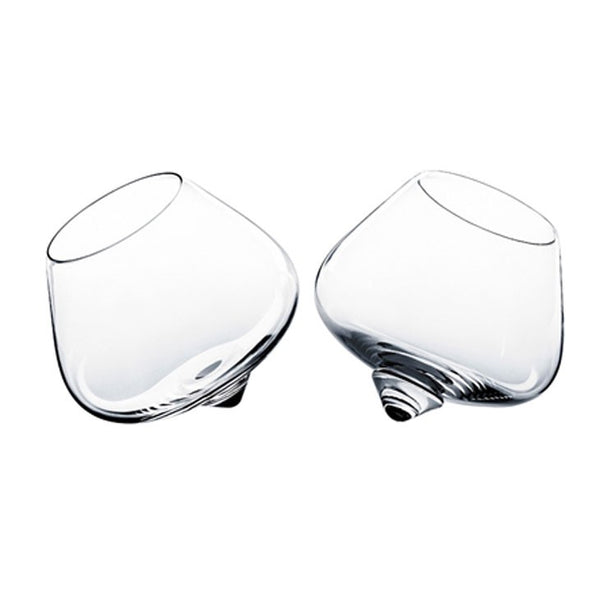 normann liqueur (small) glass set 2