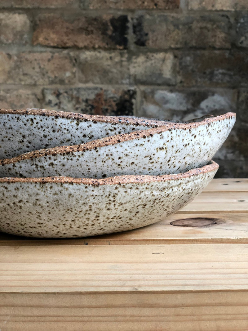 maria lacey jarnflinga ceramics bowl medium