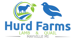 Hurd Farms Lamb & Quail