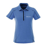 Ladies' Short Sleeve Polo