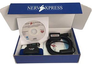 Nerve-Express Standard unit, Version 6.9 with 6 months Technical Support