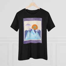 Load image into Gallery viewer, Women's Rise With Harmony Tee