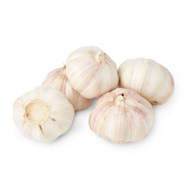 GARLIC WHOLE (LAHSUN)