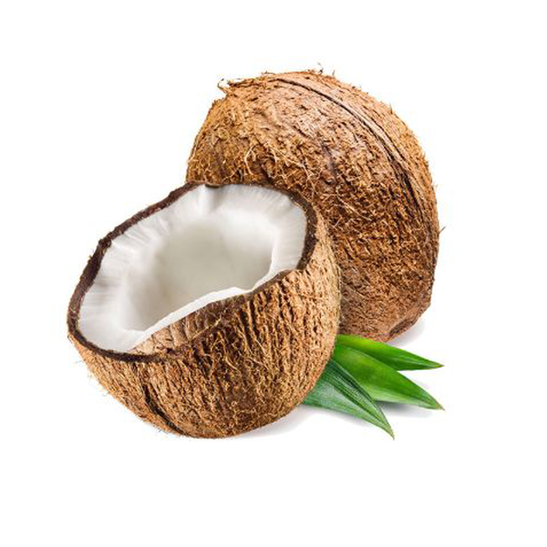 COCONUT BROWN (NAARIYAL)