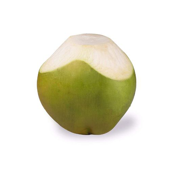 COCONUT GREEN HEADLESS (DAAB)