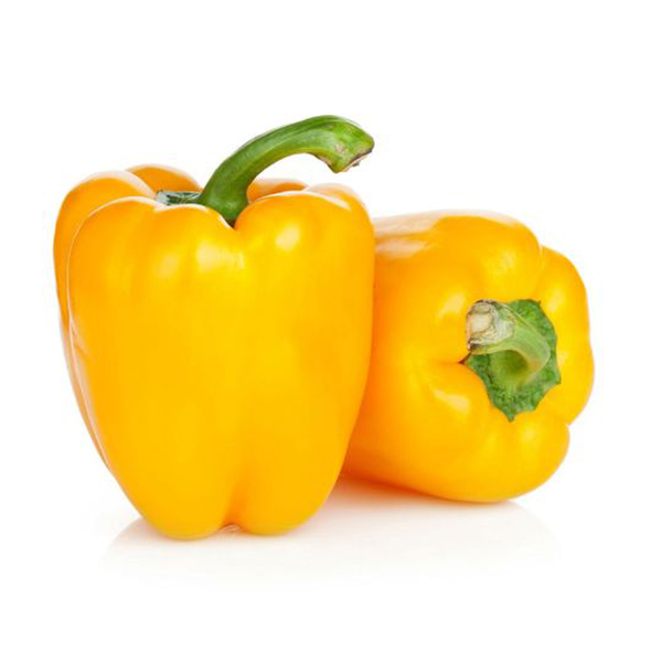 CAPSICUM YELLOW (BELL PEPPERS)