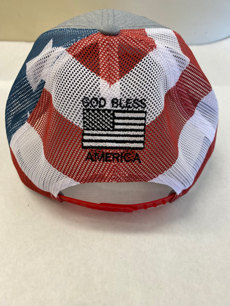 Wagon Wheel Hats