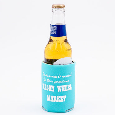 Wagon Wheel Koozies