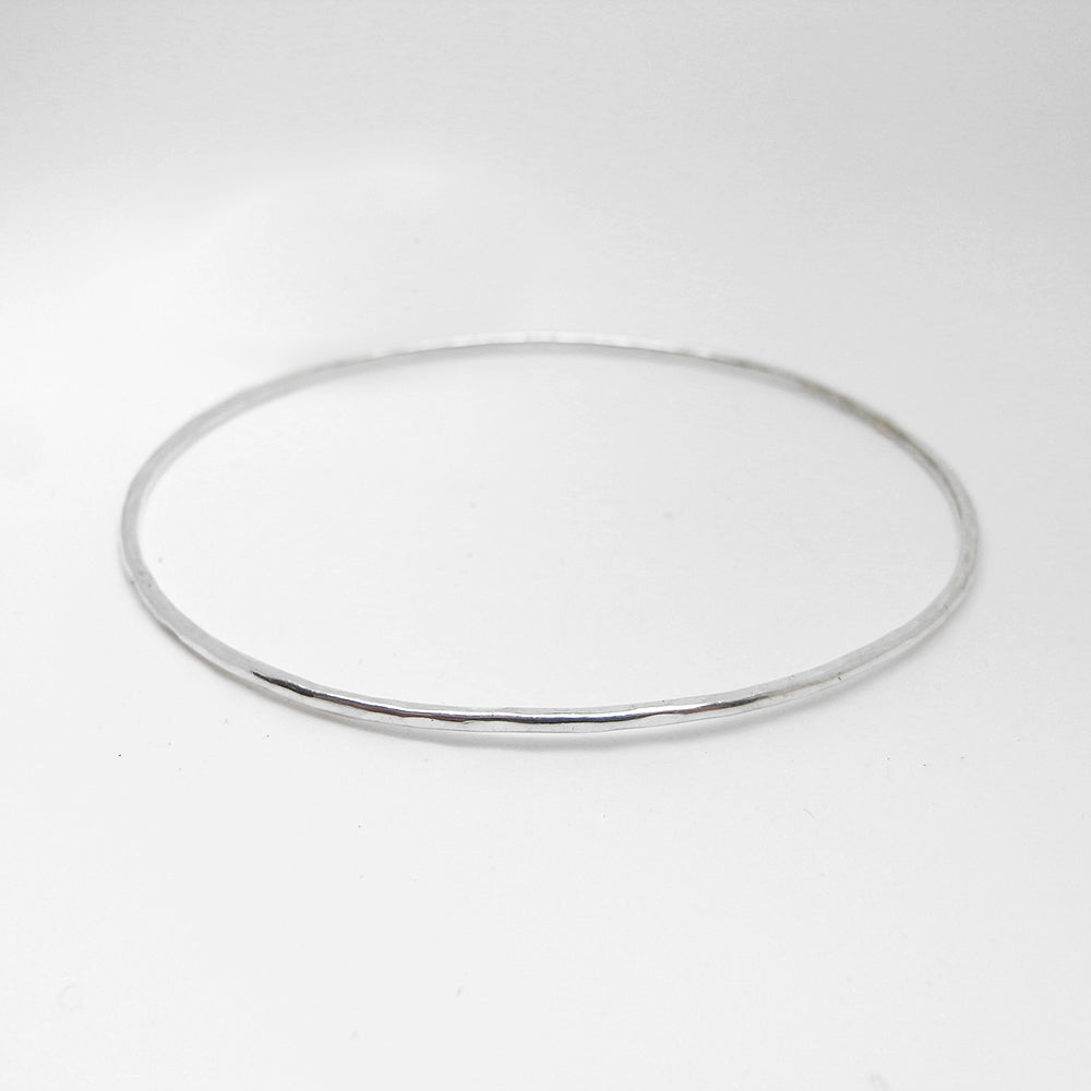 Bangle (Round Profile)