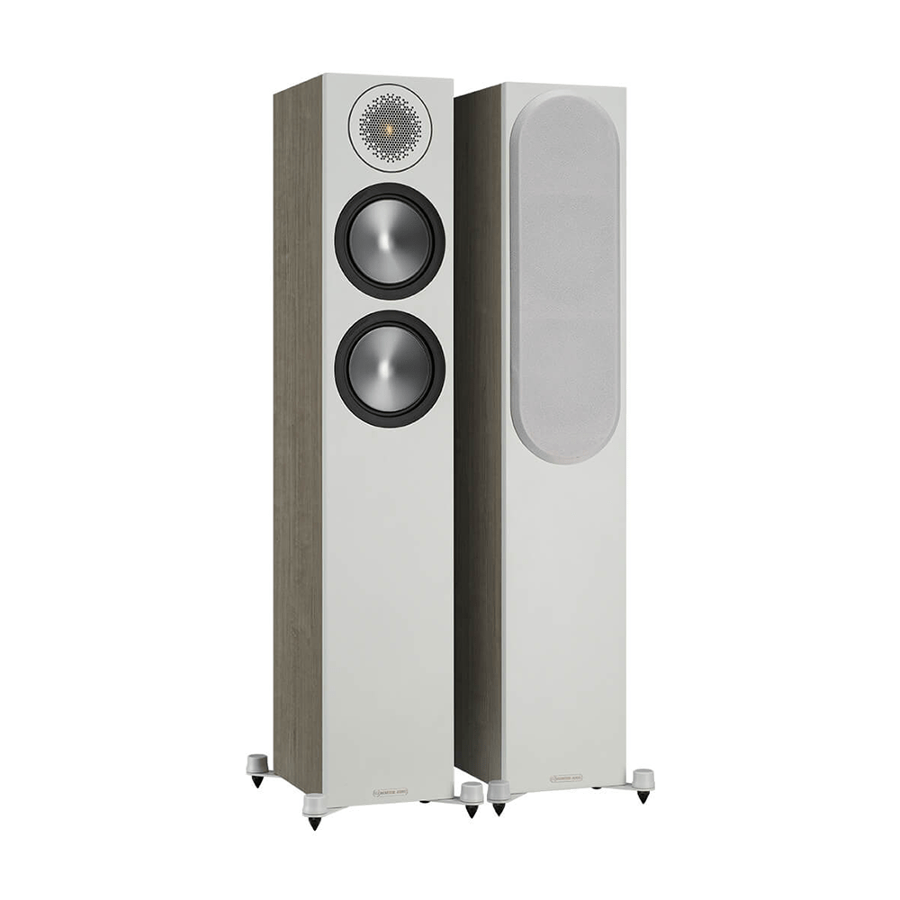 Monitor Audio Bronze 200 Urban Grey