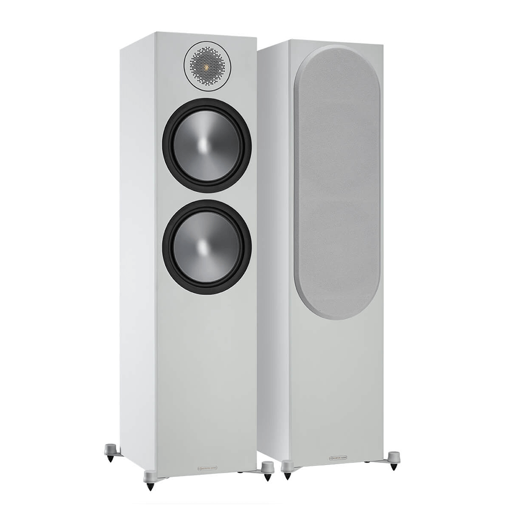 Monitor Audio Bronze 500 wit