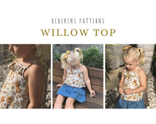 Load image into Gallery viewer, Baby Willow