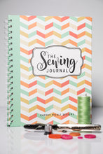 Load image into Gallery viewer, The Sewing Journal