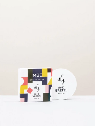 IMBE - Eye Shadow