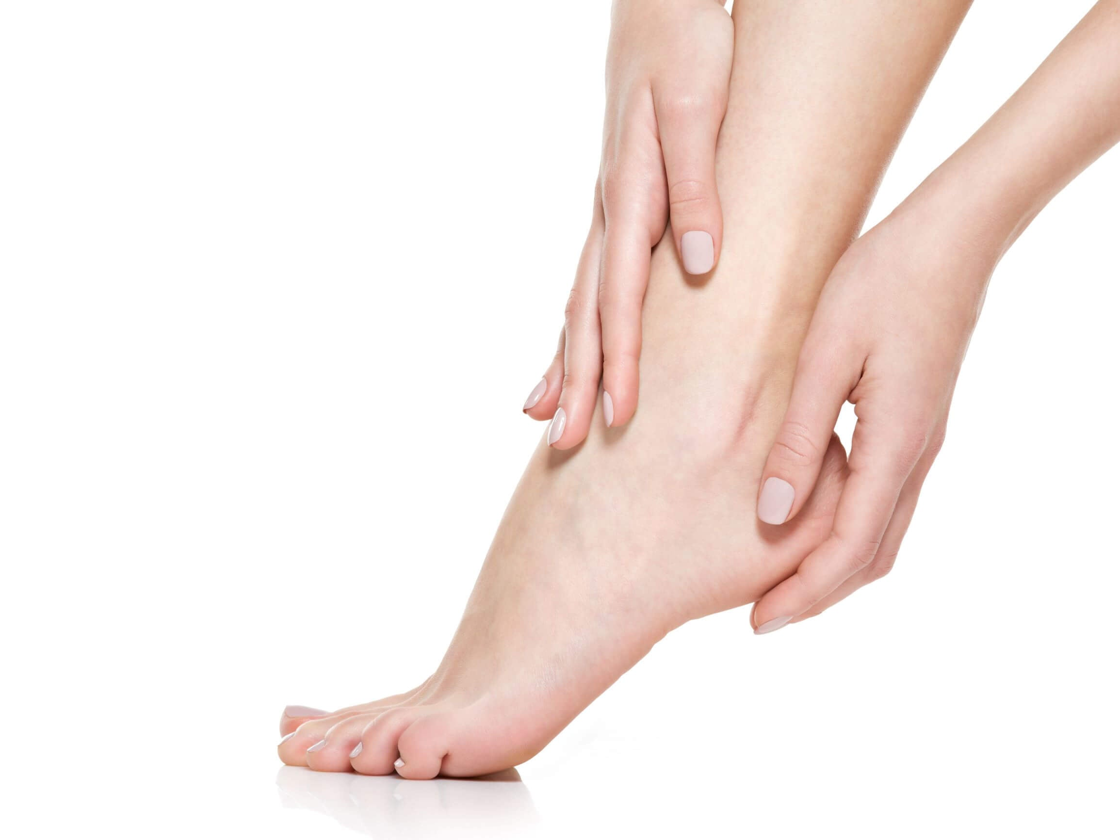What Your Feet Say About Your Health