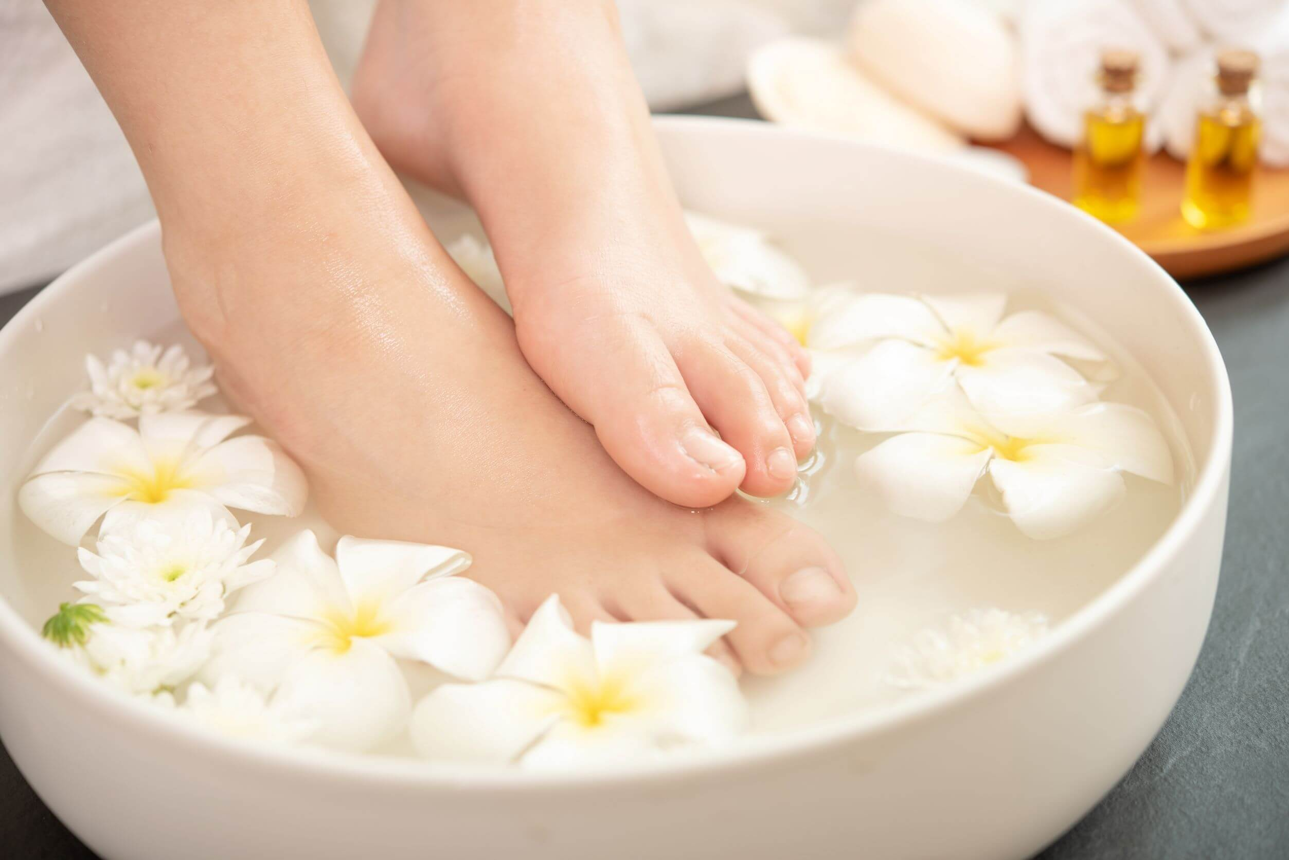 Home Foot Spa