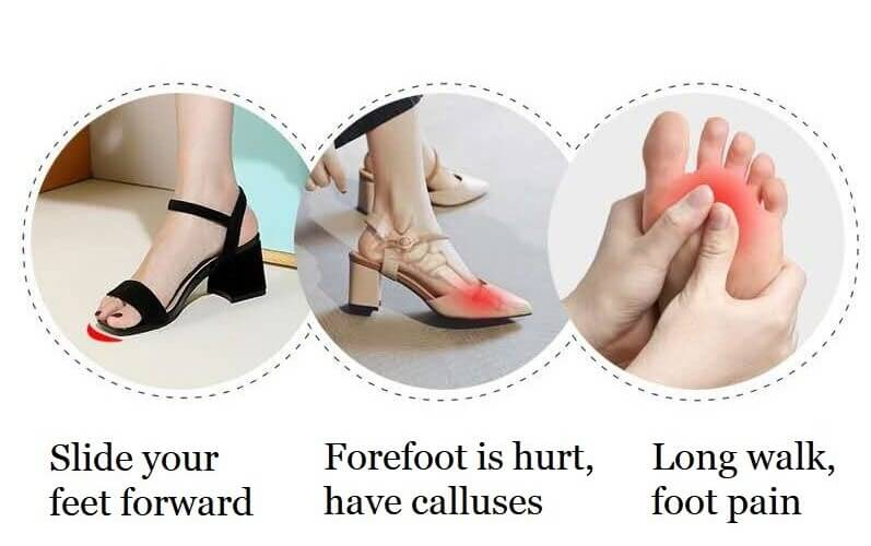 What Are The Best Insoles For High Heels