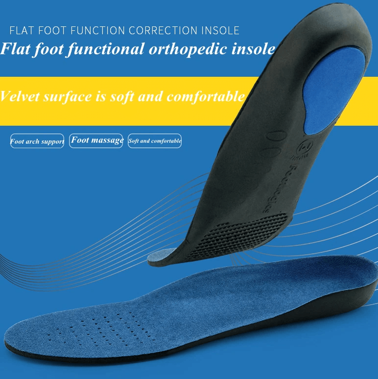 Are Orthopedic Insoles Worth It