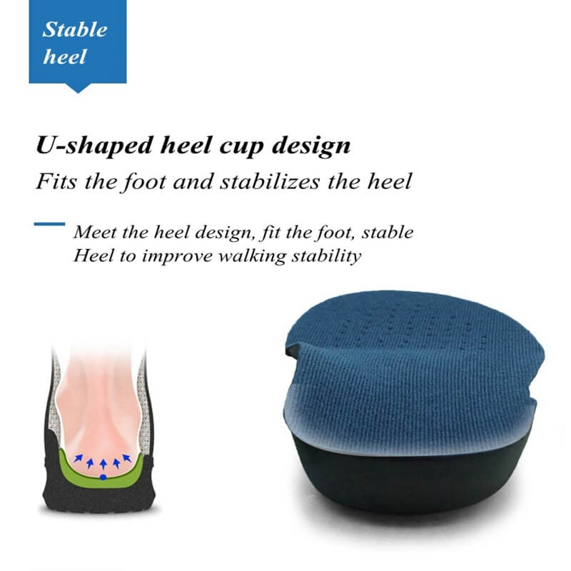 Orthopedic Insoles For Bunions