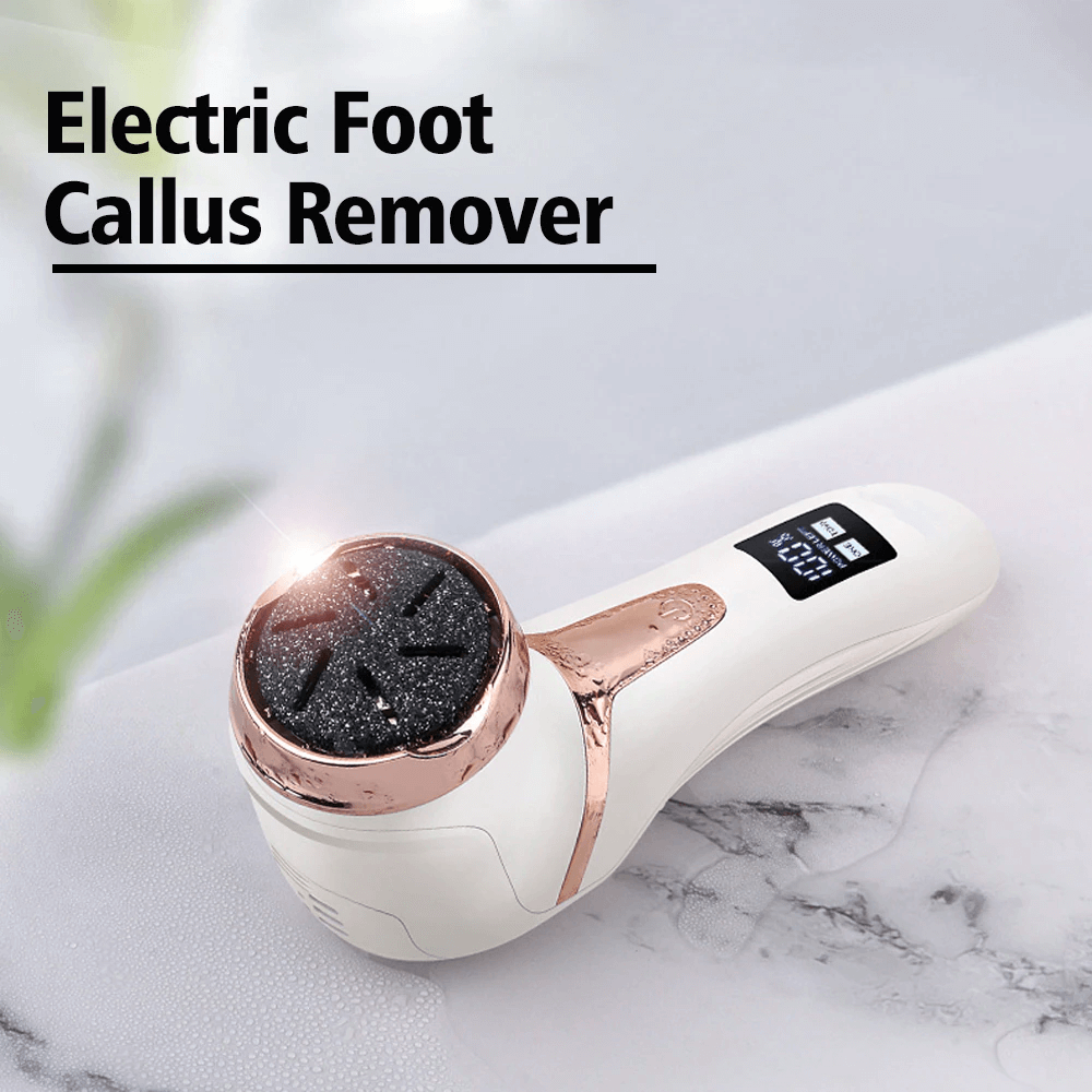 What Is Callus Remover