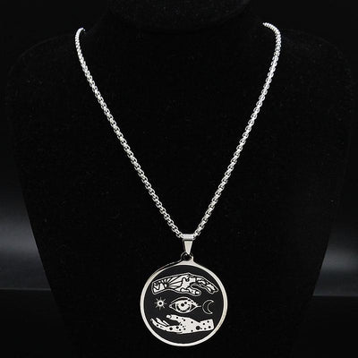 Witchcraft Necklace Necklace MoonChildWorld