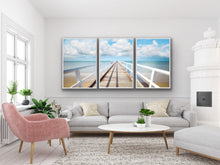 Load image into Gallery viewer, Boardwalk Wall Art